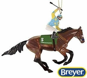 9179 AMERICAN PHAROAH ORNAMENT