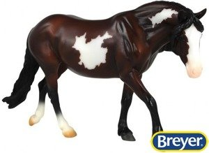 920 Koń Bay Pinto Pony Breyer